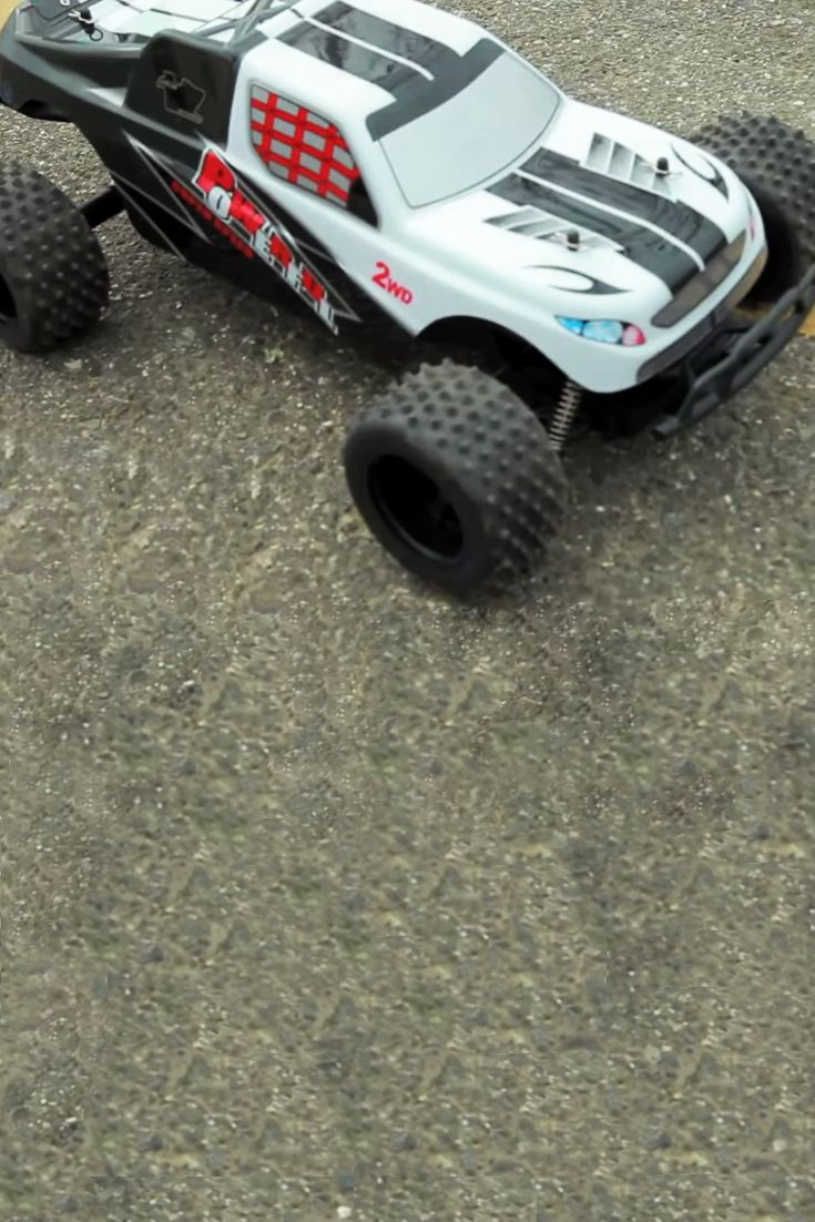 You won't get pulled over for driving your RC Car too fast! Shop some of our Fast RC Cars that you can conquer the streets with.