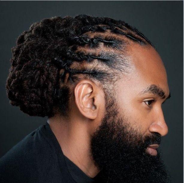 Pleasant 1000 Ideas About Dreadlock Styles For Men On Pinterest Short Hairstyles For Black Women Fulllsitofus
