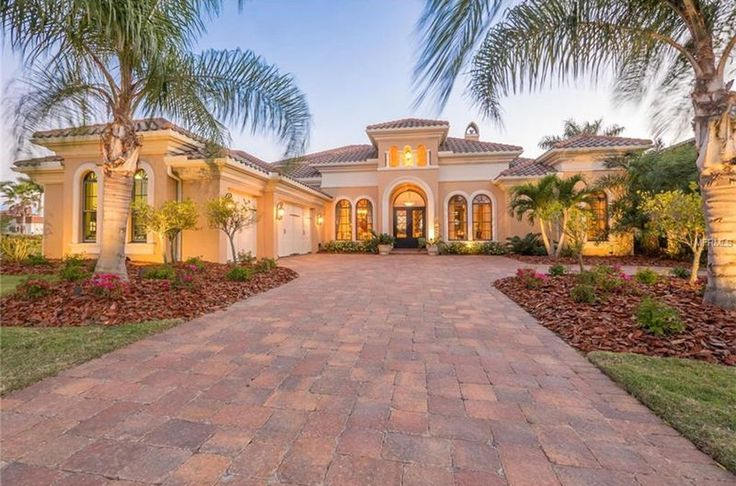 Sarasota Exquisitely grand estate found in Parrish Listed by: Debbie Smith Vogler | Michael Saunders Company
