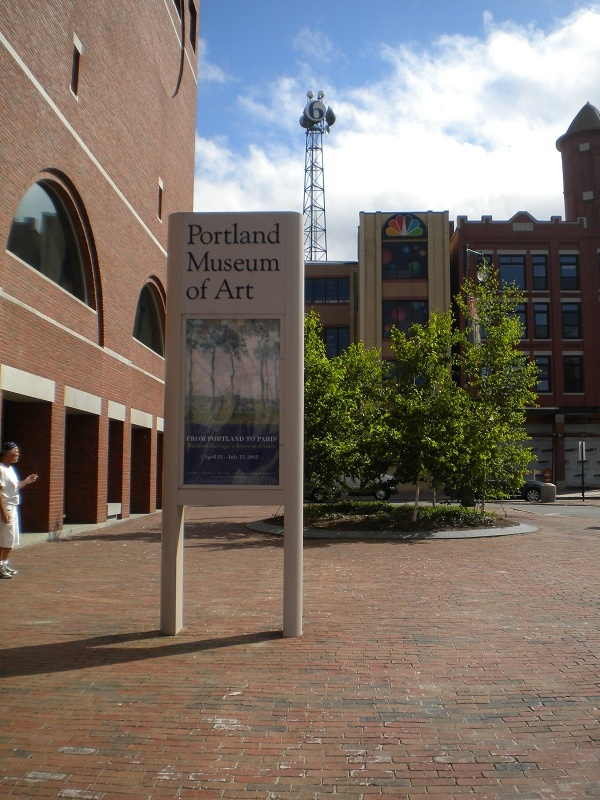 17 best images about oh the places you 39 ll go on for Portland art museum maine