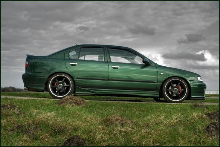 January 2011 - Club Review of 2010 - Nissan Primera Owners Club