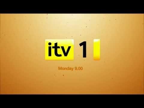 ITV 1 TV Ident by Reema Mana.