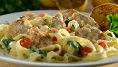 Buy One, Take One Dinner and a Movie | Olive Garden Italian Restaurants