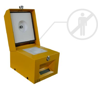No operator attention is required during analysis with the ECO calorimeter - DDS CALORIMETERS