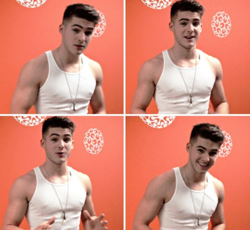 123 Best Images About Cody Christian On Pinterest