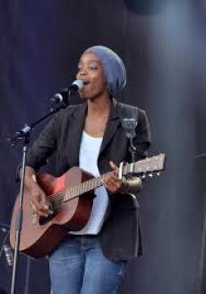 """La chanteuse issu du système communautaire Irma nous fait découvrir son dernier clip """"Save Me"""" ==> http://ma-musique-communautaire.com/irma-chanteuse-talent-dernier-clip/"""