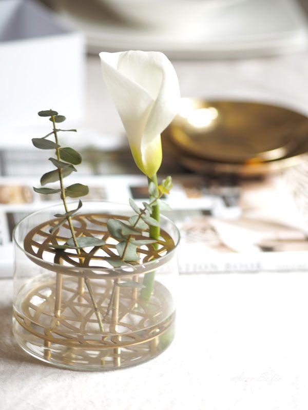 Klong Äng Vase - winner design of the year 2014