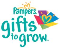 Two New Pampers Gifts to Grow Codes for 15 Points