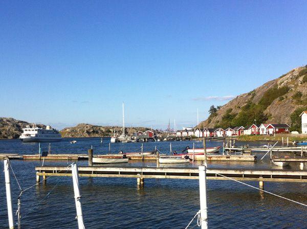 CLICK ON LINK TO SEE ALL TRAVEL TIPS FROM THE GOTHENBURG ISLANDS - http://inredningsvis.se/sodra-skargarden-bada-pa-mysiga-aspero/  #resor #göteborg #gothenburg #sweden #travel #islands #skärgården #asperö