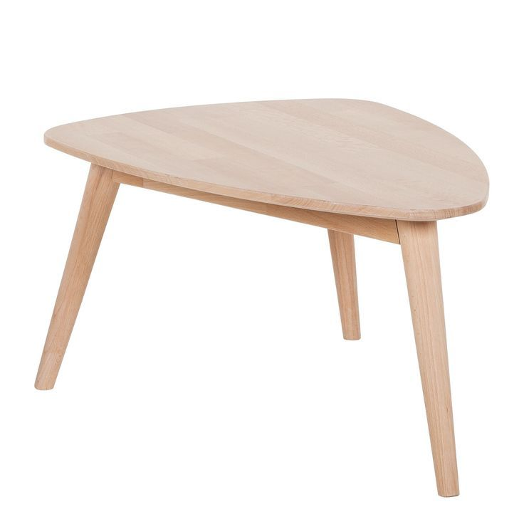 Coffee Table Finsby Solid Beech 70 X 50 Cm Order Now At Moebel Lade Modern Coffee Tables Table Furniture Table