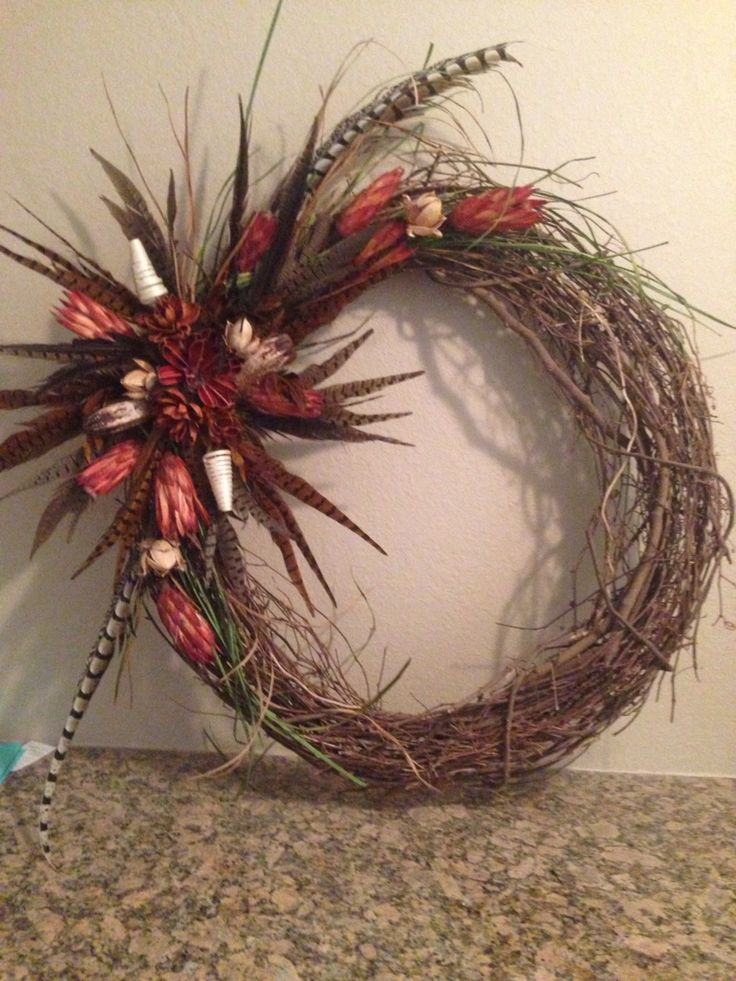 30 Best Images About Pheasant Feather Decor On Pinterest