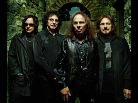 Ronnie James Dio - Dream On - YouTube
