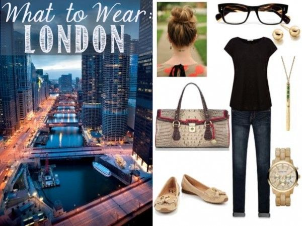 What to Wear in London...omg can't believe going!!!! | Me ...