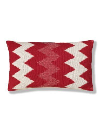 Chevron Cushion - Marks & Spencer