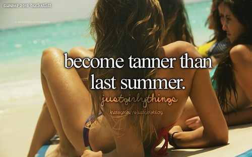 crazy summer bucket list for teenagers - Google Search