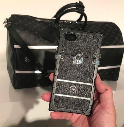 ルイ・ヴィトン新作iPhoneケース トランク作りのDNAを生かしたデザイン - 最新iphone ケース続々入荷中!iPhone7 ケース ブランド大特集!