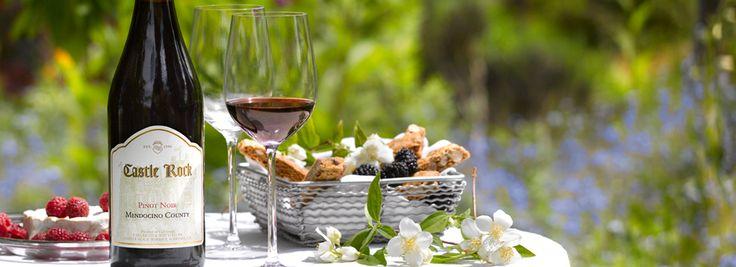 Pinot Noir...