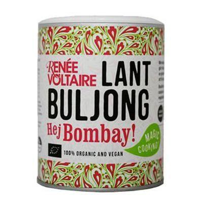 Renee Voltaire Bouillon Hey Bombay 175 g