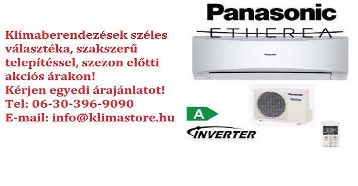 Raktáron lévő termékek http://klimastore.hu/index.php?route=product/on_stock