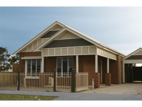 Hamlan home designs burwood 112 visit for Home designs victoria