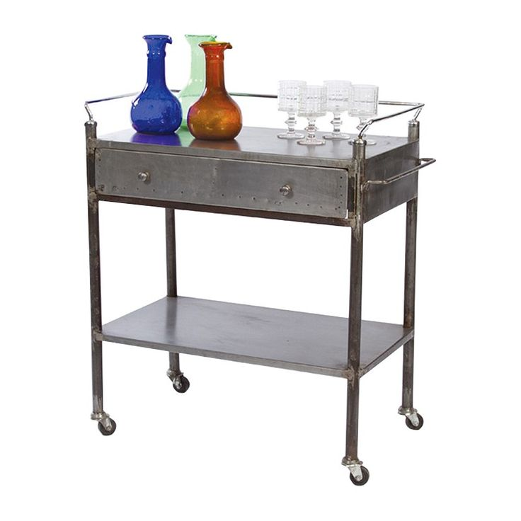 Industrial Kitchen Trolley: 1000+ Images About ¡Trolley! On Pinterest
