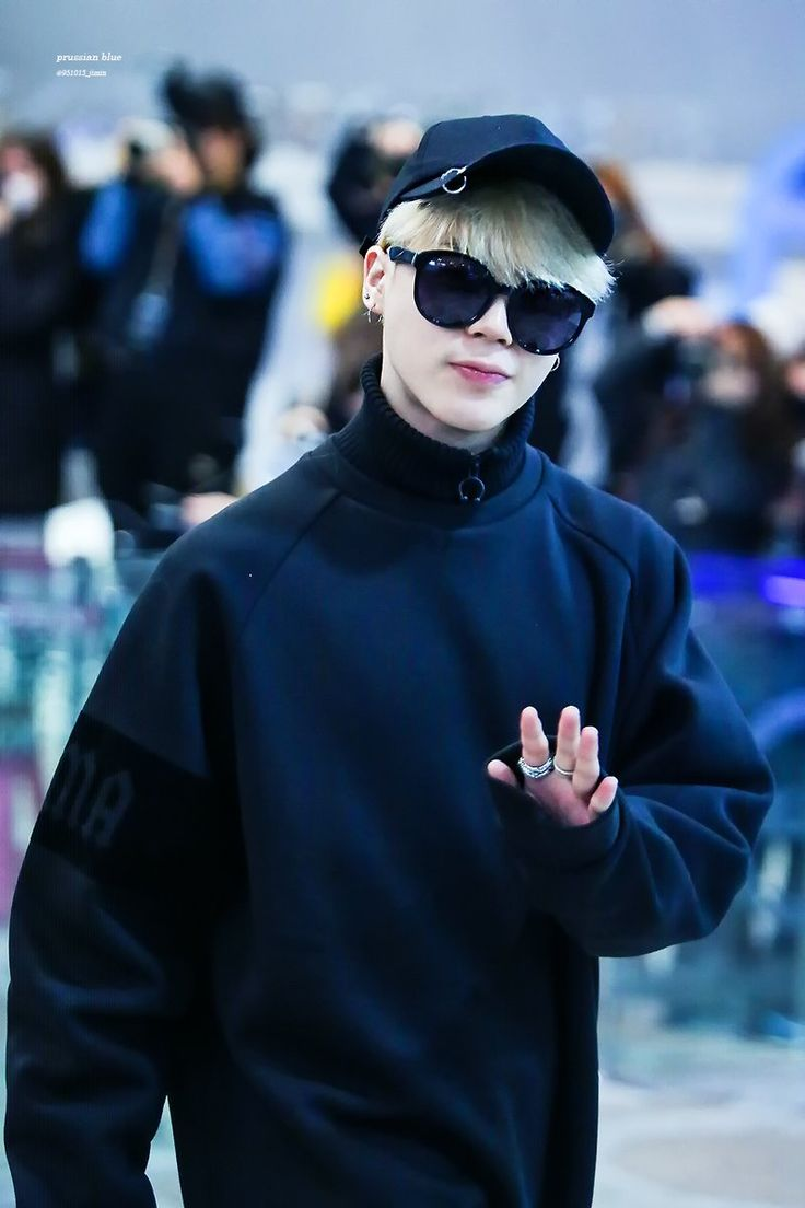 32 best bts jimin airport fashion images on pinterest