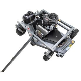 Swisher 14.5Hp Kawasaki 12V Commercial Pro 66 In Trail Mower Fc14566cp