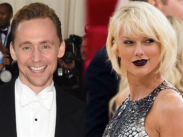 The Internet Is Having a Field Day with Tom Hiddleston and Taylor Swift Breakup Memes