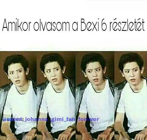 exo, chanyeol, and kpop Bild