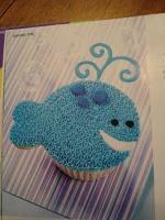 Cake, Whale, Birthday, Sydney, Party Ideas
