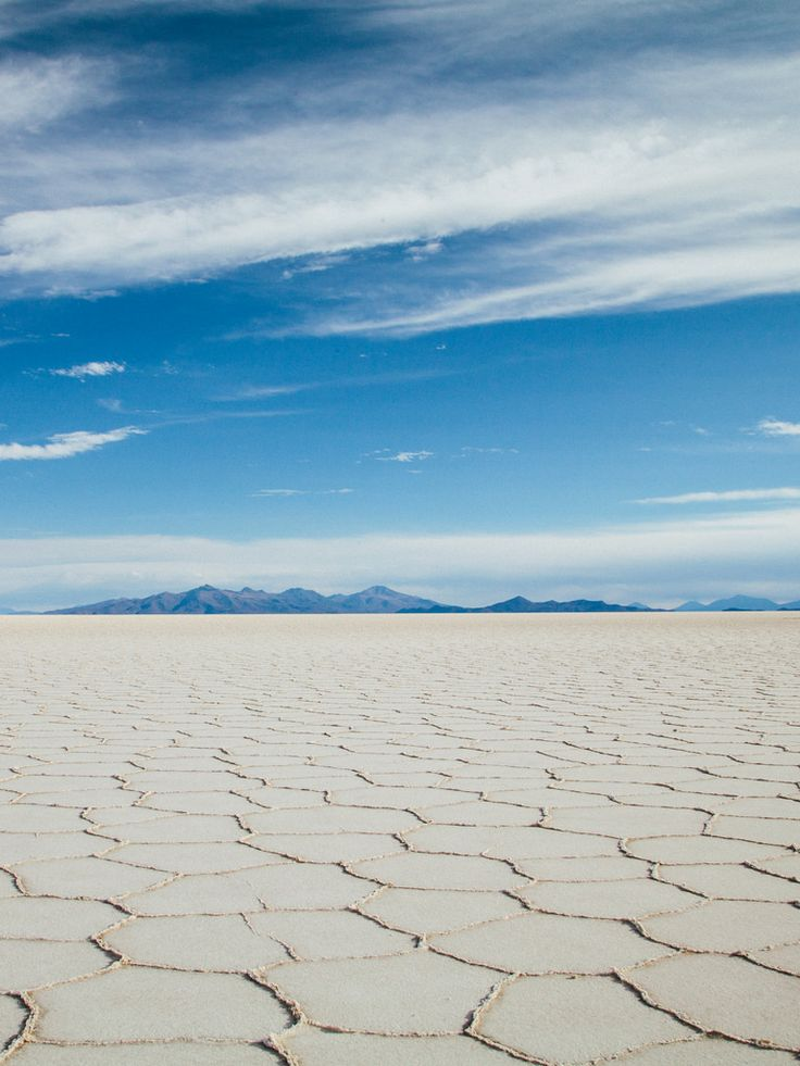 Salar de Uyuni - How to Get There + Tour Companies