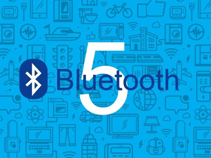 5 Things you need to know about Bluetooth 5.0 Update