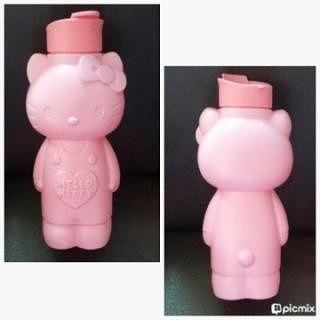 Botol Minun Hello Kitty murah grosir ecer Jumbo 1.5 lt ~ Toko Cherish Imut