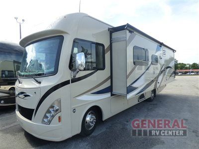 New 2016 Thor Motor Coach ACE 293 Home Class A At General RV
