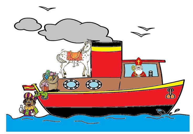 luisteropdracht boot 1