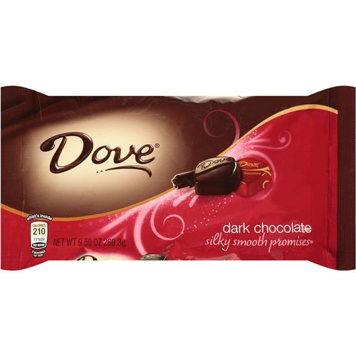 Dove Dark Chocolate Promises, 9.5 oz