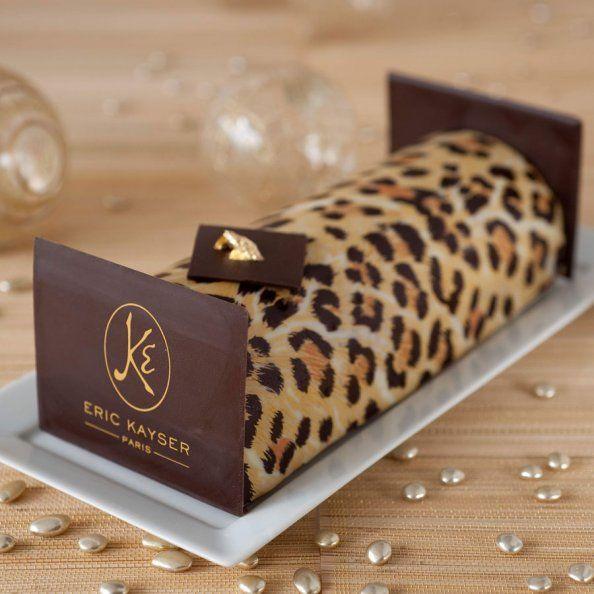 ** Roláda - leopard **
