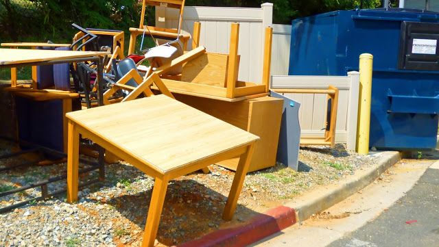 Why You It S Important To Hire An Old Furniture Disposal Service