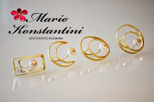 #handmade #jewellery #jewelry #rings #pearls