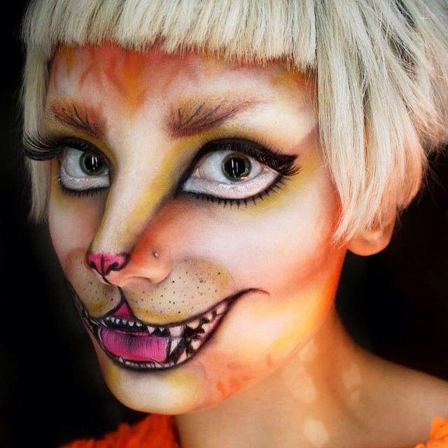 Kitty Cat by Penelope Gwen