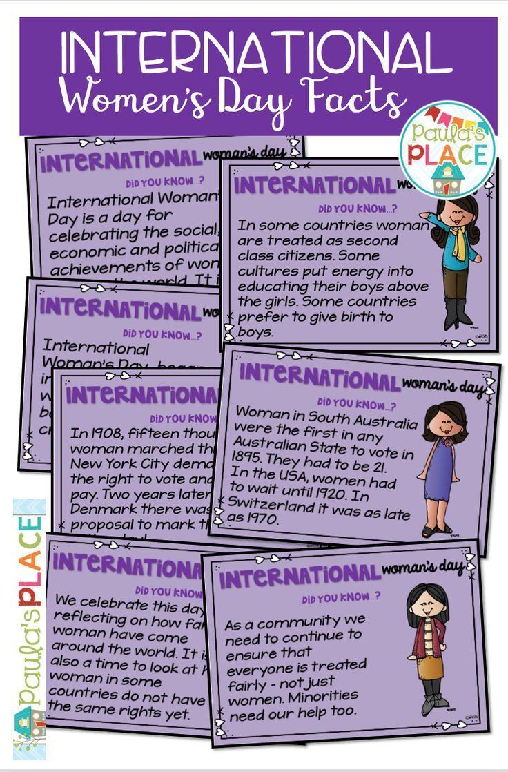 International Women S Day International Womens Day International Womens Day Quotes International Teaching