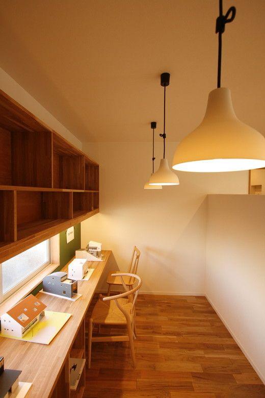 オープンハウス – banhaus – - 名古屋市の住宅設計事務所 フィールド平野一級建築士事務所