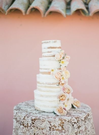 17 Best Wedding Cake Images On Pinterest Cake Wedding Succulent - Shilla Bakery Wedding Cake