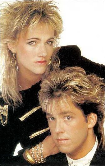 Los cortes de moda en los 80