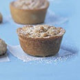 Pine Nut Tassies -  made with pecans, so easy!