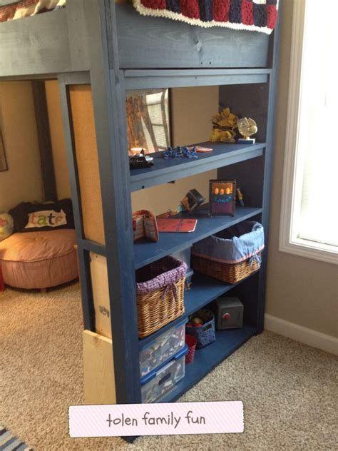 Triple Bunk Bed Ikea. Bunk Bedsbunk Beds With Mattress ...
