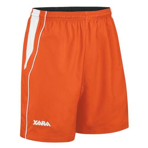 Xara International Soccer Shorts - model 2076 Small/Purple/White: These… #SoccerGear #SoccerCleats #GolakeeperGloves #adidasSoccerJerseys