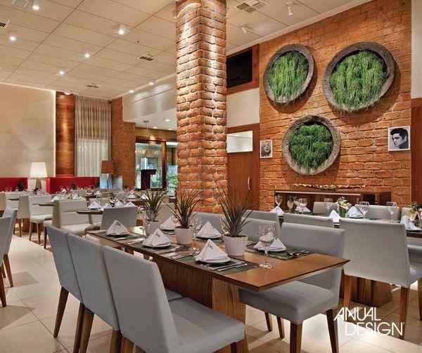 Fachada rustica de restaurante pesquisa google bares for Modelos de restaurantes