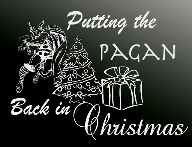 paganism in christianity essay Read christmas: pagan vs christianity free essay and over 88,000 other research documents christmas: pagan vs christianity christmas: is it christian or.