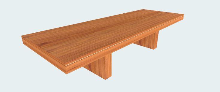 Built Furniture, Port Road (3400mm x 1200mm)